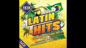 Latin Charts 2012 Latin Hits Summer Edition 2012 Part 1 Of 2