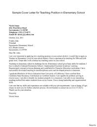 What Should A Cover Letter For A Resume Look Like Trendy Cover Letter for Resume Teacher Tomyumtumweb 78