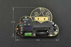 micro: IoT - A easy-to-use and Efficient <b>micro</b>:<b>bit</b> IoT <b>Expansion</b> ...
