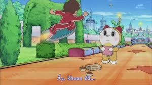 Xem Doraemon Tập Dài Vietsub