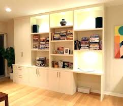 wall cabinets for bedroom