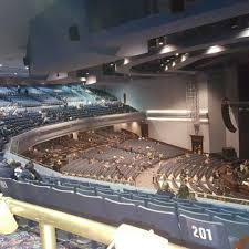 Rosemont Theater Virtual Seating Chart Www