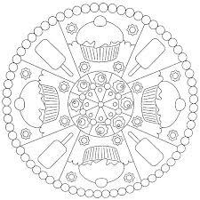 Mandala Coloring Pdf Mandala Coloring Pages Printable Coloring