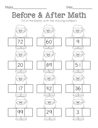Sequence Christmas Worksheet – Festival Collections