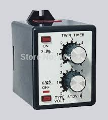 anly timer relay atdv n twin time relay in relays from home Intermatic Digital Timer Wiring Diagrams at Anly Timer Wiring Diagram