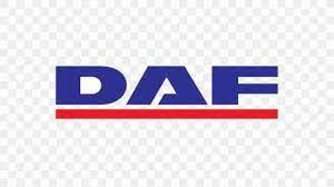 daf trucks logo daf xf png