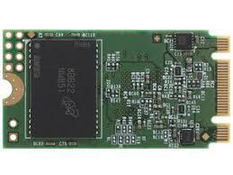 Купить 120 ГБ <b>SSD M</b>.<b>2 накопитель</b> Transcend MTS420 ...
