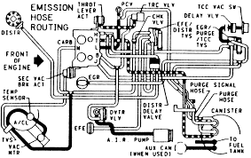 toyota e engine diagram toyota wiring diagrams online