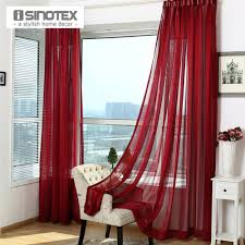 Purple Living Room Curtains Red Velvet Curtains A La Broadway For The Living Room When