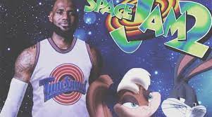 Space Jam 2: What we know about LeBron James' cast, release - Sports  Illustrated