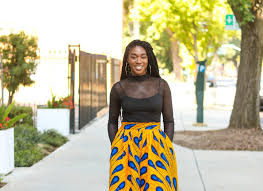 African Skirts Patterns Simple Decorating