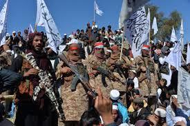 """حركة """"طالبان"""": دور الهند في أفغانستان سلبي ونريد تحسين العلاقات"""