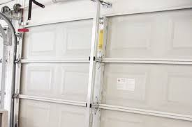 garage door braceHurricane Garage Doors Neat Of Chamberlain Garage Door Opener With