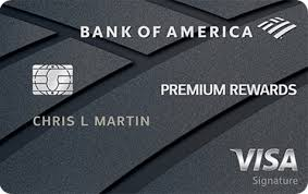 We did not find results for: Bank Of America Premium Rewards Credit Card 2020 Review Forbes Advisor