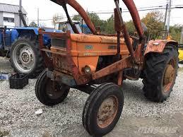 Fiat 850 - Tractors, Price: £3,230, - Mascus UK
