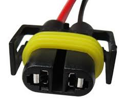 h11 880 or 9005 9006 heavy duty wiring harness plug n play H11 Wiring Harness 880 881 889 female adapter wiring harness sockets wire h11 880 autozone h11 wiring harness
