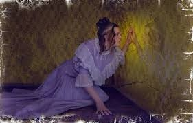 The Yellow Wallpaper By Charlotte Perkins Gilman Bibliophilopolis