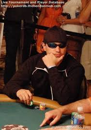 Adam Mills: Hendon Mob Poker Database