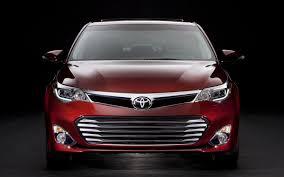 2013 Toyota Avalon Priced From $31,785, Hybrid Starts At $36,350