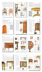 decor : Antique Furniture Styles Sensational Vintage Style .