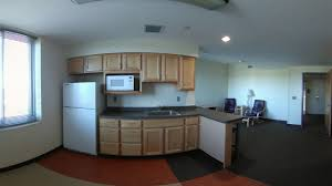 Red Cedar Suite Kitchen