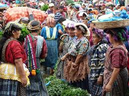 Guatemala. Christmas – A colourful celebration - News & views from ...