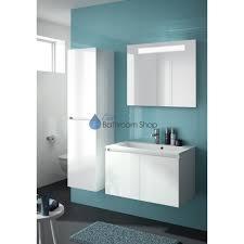 Allibert Bathroom Cabinets Alma Kolomkast 40 Cm