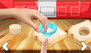 Mini Cake Maker Cooking Game By Usa Gamers Hub Casual Games