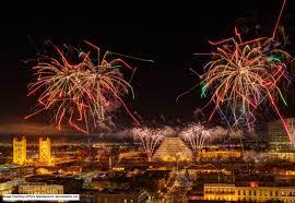 Old Sacramento Light Show Schedule Sacramentos New Years Eve Sky Spectacular