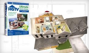 hgtv home design software. 60% Off HGTV Ultimate Home Design Software Hgtv