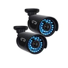 Night Owl Security Cameras Home Security  Video Surveillance - Exterior surveillance cameras for home