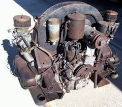 what s wrong this picture count the odd or incorrect things about this 356 engine