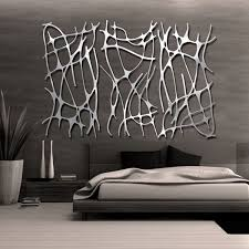 easy cool wall art ideas sample classic wooden stainless steel bedroom pillow black