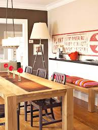 Small Space Dining Examples Of Dining Rooms In Small Spaces Small Simple Small Space Dining Room