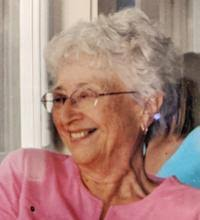 "Mrs. Jacquelyn Heath ""Jackie"" Preston 