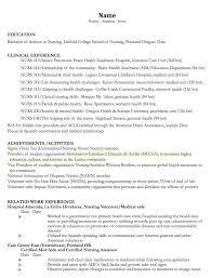 certified nursing assistant resume sample httpexampleresumecvorgcertified sample public health resume