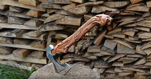 carved axe handle. unique carved axe handles :http://www.wwideas.com/2016 handle i