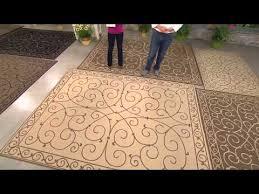 enchanting qvc outdoor rugs rugs design indoor outdoor best outdoor rugs in chic indoor for