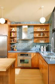 Amazing Mid Century Modern Revival Kitchen By Shasta Smith Midcentury Kitchen Awesome Design