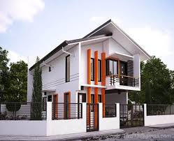 Small Picture Modern Zen House Design Philippines Furthermore Modern House Exterior