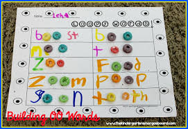 Words With Moo Oo Words Word Work The Kindergarten Smorgasboard