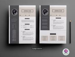 1 Or 2 Page Resume 123rf Free Resume Templates