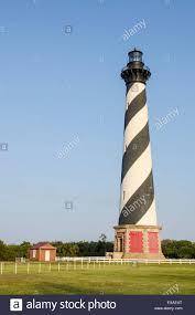 Hatteras Light Cape Hatteras Light Station Hatteras Island Outer Banks