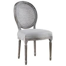 oval back dining chair. White Oval Back Dining Chair