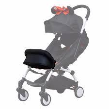 Yoya/Yoyo Stroller Accessories Baby Stroller Footboard Baby Foot ...