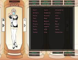 Maid for bondage flash game