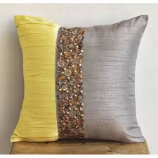 Designer Decorative Pillows For Couch Designer Throw Pillows For Sofa Home And Textiles 6