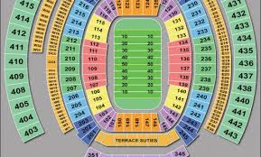 Jaguars Stadium Seating Chart Just Another Car Photo Ideas