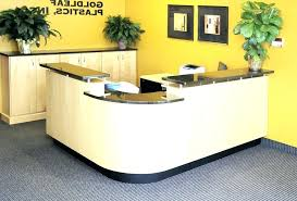 office furniture reception desk counter. Front Desk Furniture Office Ideas Reception Lobby  Counter Table With Regard To Office Furniture Reception Desk Counter B