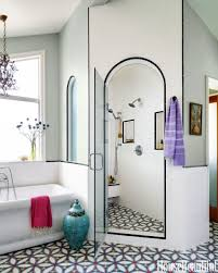 Mosaic Bathroom Tile Designs 45 Bathroom Tile Design Ideas Tile Backsplash And Floor Designs